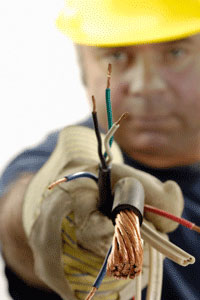 electrical contractor Florida