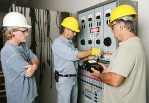 electrical engineering services Florida