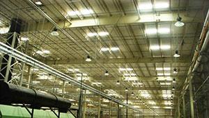 Sustainable Lighting Florida