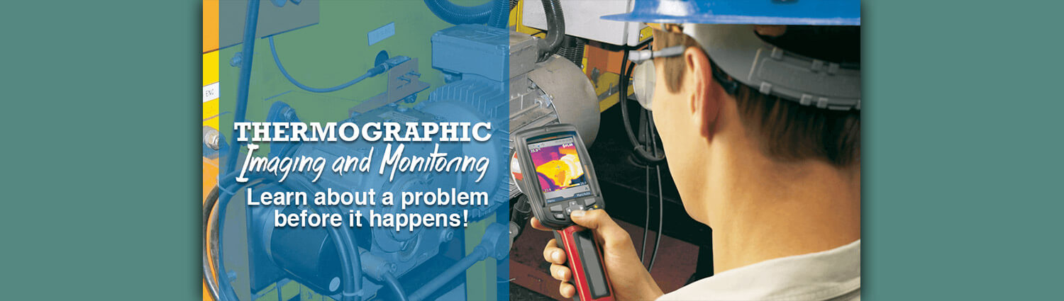 Thermographic Imaging and Monitoring
